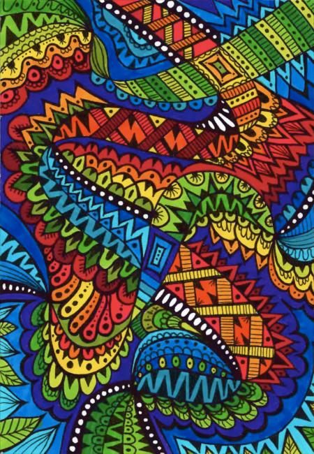 Kreatives Chaos12