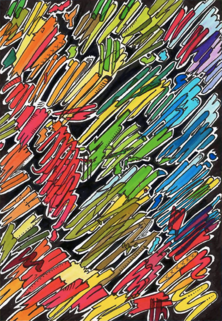 Kreatives Chaos14